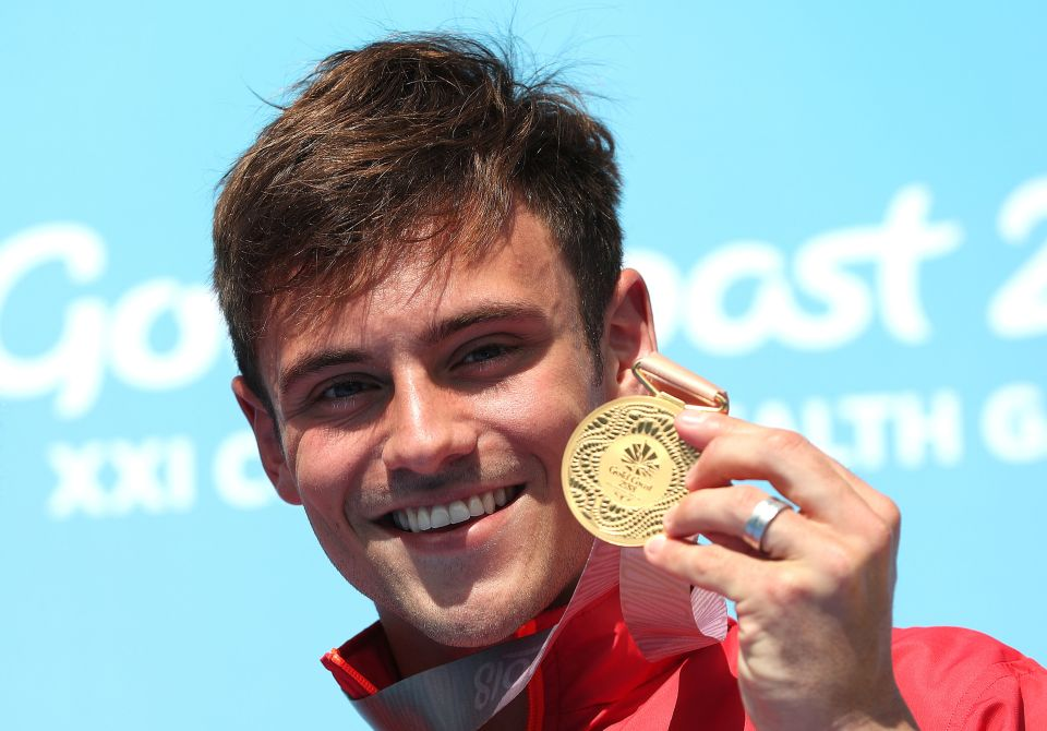 This could be Tom Daley's last chance to grab 10m