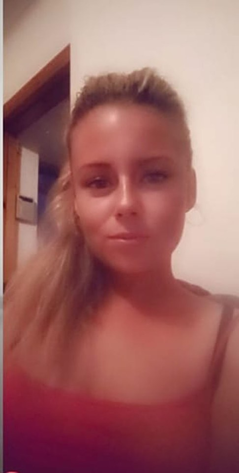 Natasha Core died in a lake at Lough Gowna in Ireland on Wednesday night
