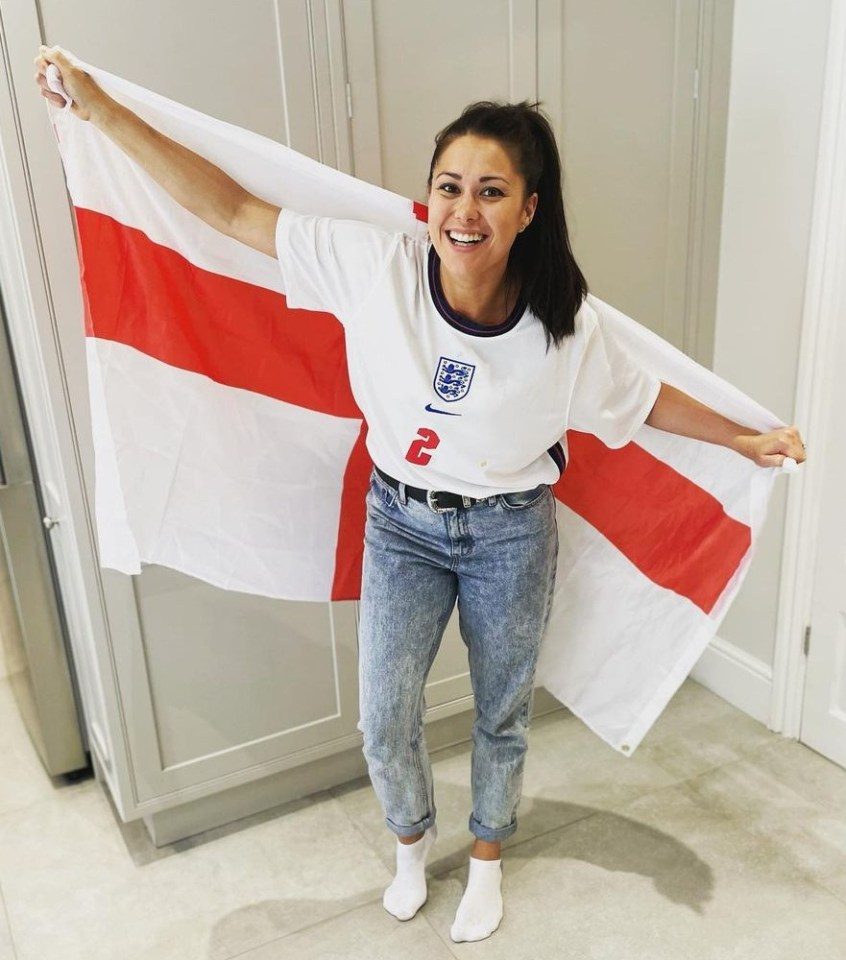 Football fan Quek was signed to Tranmere Rovers as a kid