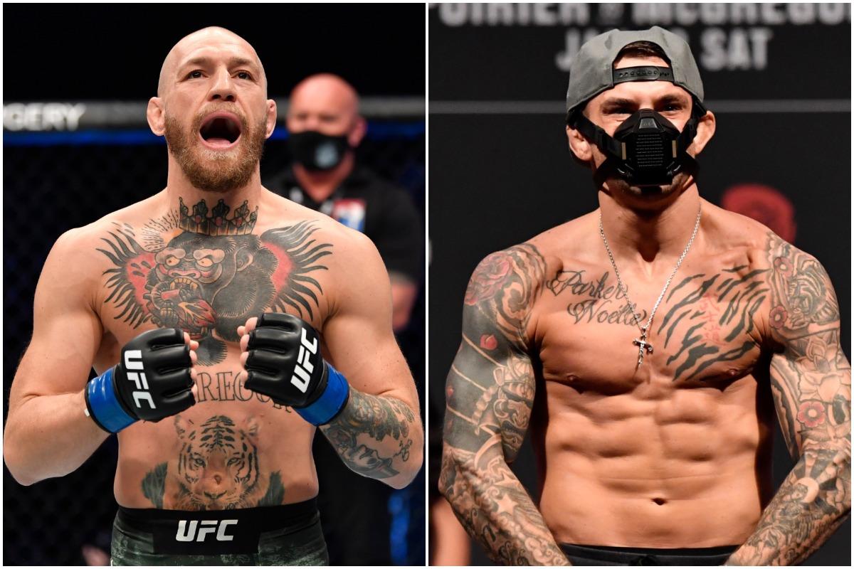Today we analyze the main event of UFC 264 Dustin Poirier vs Conor McGregor 3