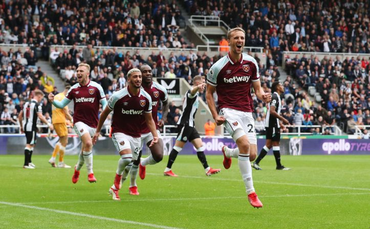 Sorry Geordies, you just had to face a MASSIVE team in your opener   Aston Villa vs Newcastle
