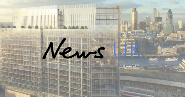 News UK is launching a brand new TV show, talkTV