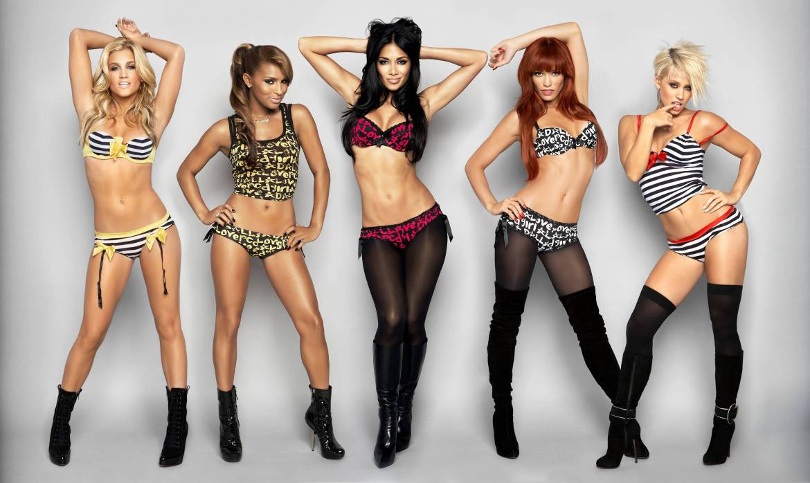 The Pussycat Dolls in bitter legal war after Nicole Scherzinger demanded  75% of their earnings – and quit comeback tour - Spy Gists