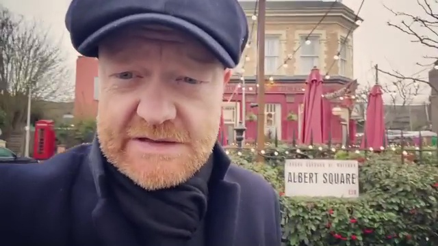 Jake quit his role as Max Branning earlier this year