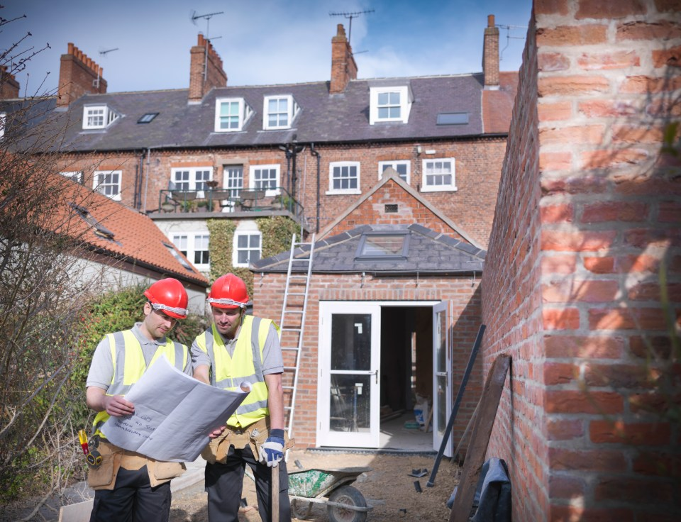 Ministers hope to bring in laws to make builders improve the environment as they go along