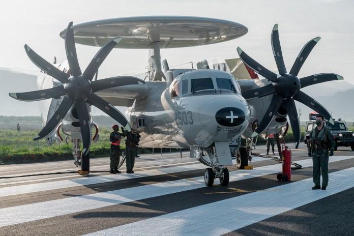 Taiwan holds anti-invasion drills
