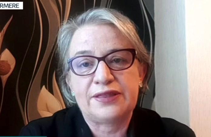 Former Green Party leader Natalie Bennett said she has
