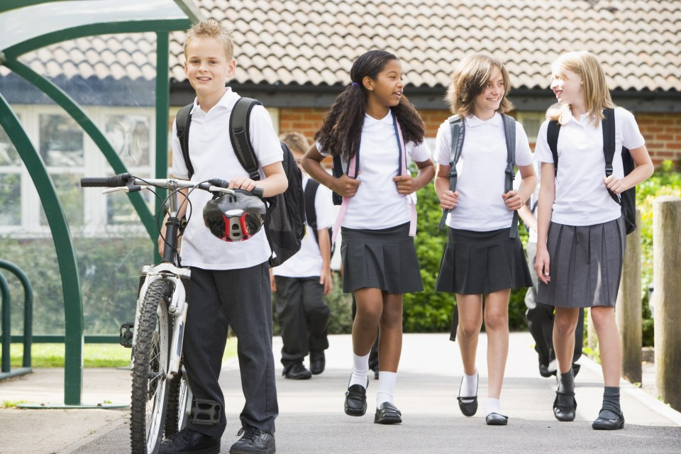 Top tips to get your kids cycling without being saddled with big bills