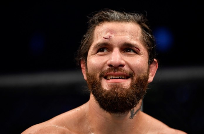 Paul is keen to box Jorge Masvidal after beef between the two, but he's still under contract with the UFC