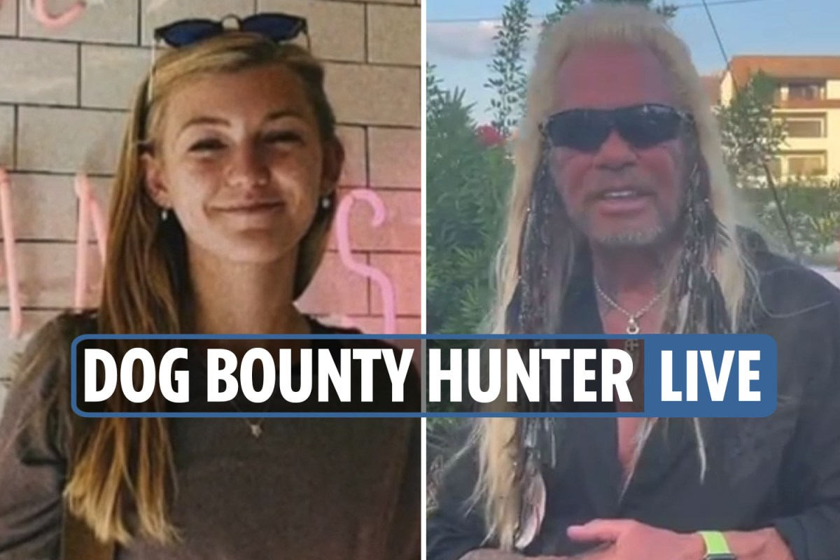 , Dog the Bounty Hunter update – Brian Laundrie not found yet as star tells Gabby Petito fiance to 'turn himself in', The Evepost News