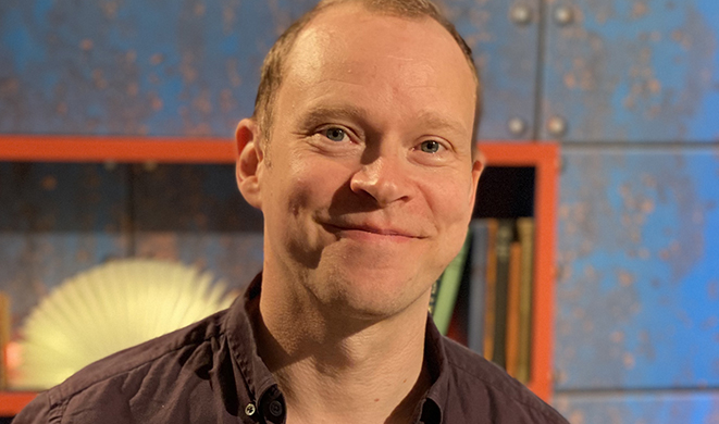 , Strictly's Robert Webb feared he 'wouldn't make it to Christmas' ahead of heart surgery as he's forced to quit show, The Evepost News