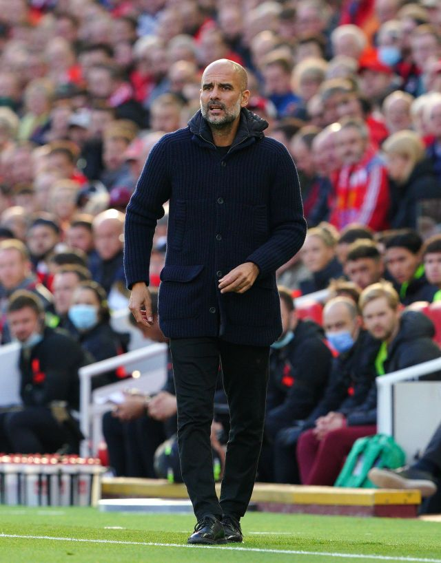 Foxes gaffer Rodgers could be in line to replace Pep Guardiola at Manchester City in 2013