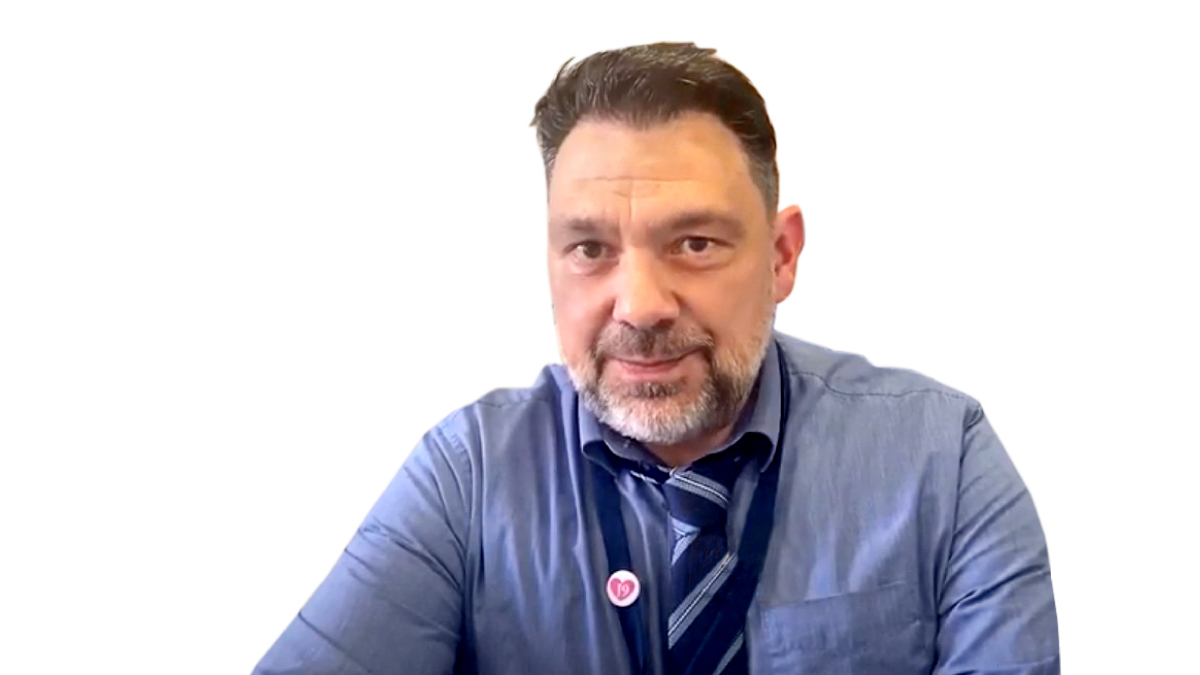 JobCentre Plus work coach Simon Lavall has these tips for punters looking for work over Xmas
