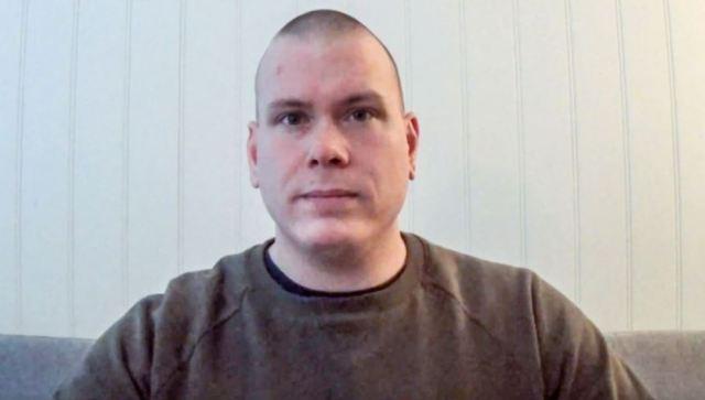 Espen Andersen Bråthen has been named as the bow and arrow attacker suspect