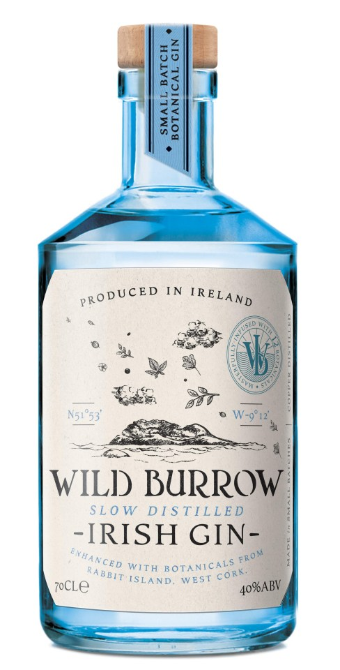 My Round: Four of the best Irish gins to celebrate World ...