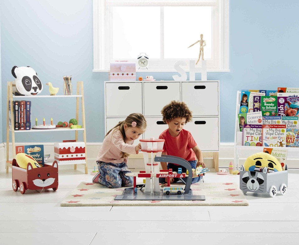 Aldi Ireland Has Released An Adorable And Affordable