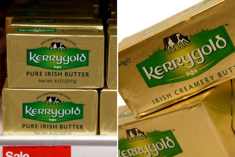 grass fed butter sverige