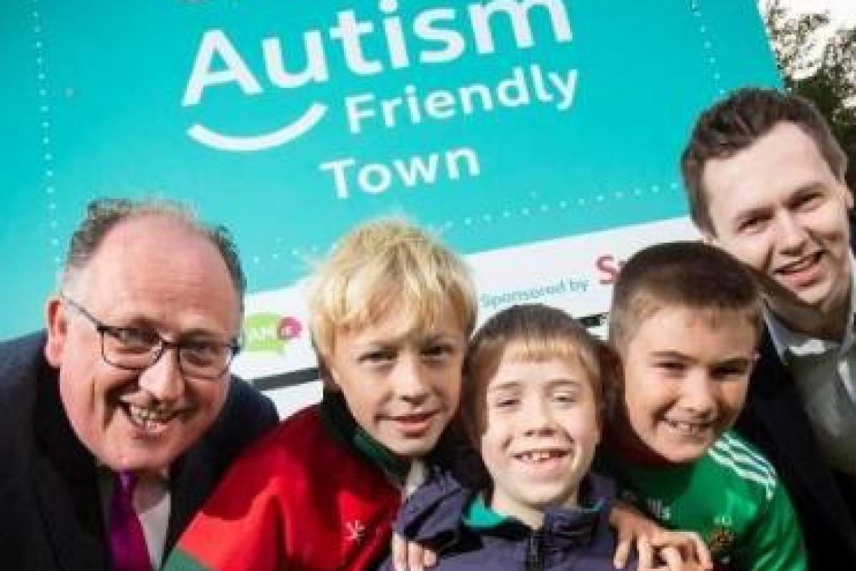 Clonakilty named Ireland's first autism friendly town