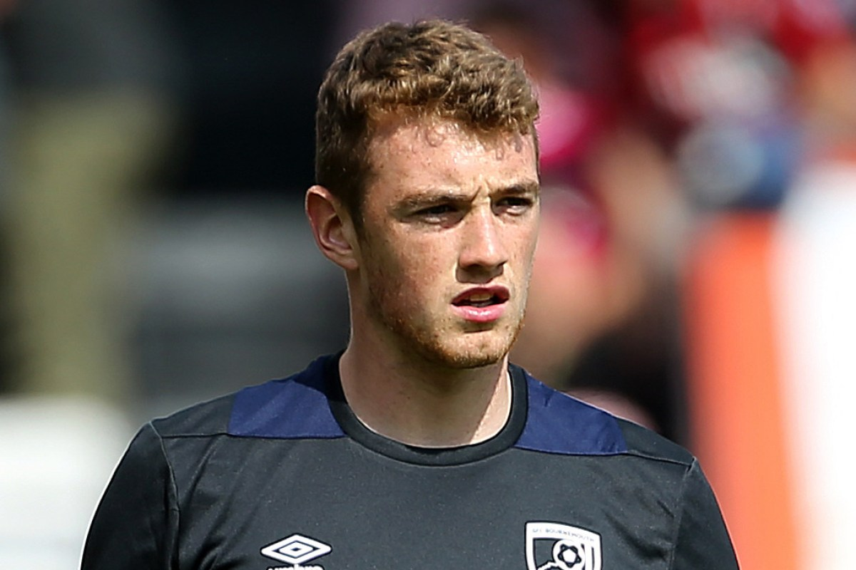 Mark Travers Bournemouth: Who Is Mark Travers And Why Is Bournemouth Goalkeeper