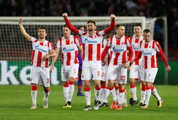 Crvena Zvezda vs Olympiakos: Live stream, kick-off time and team news