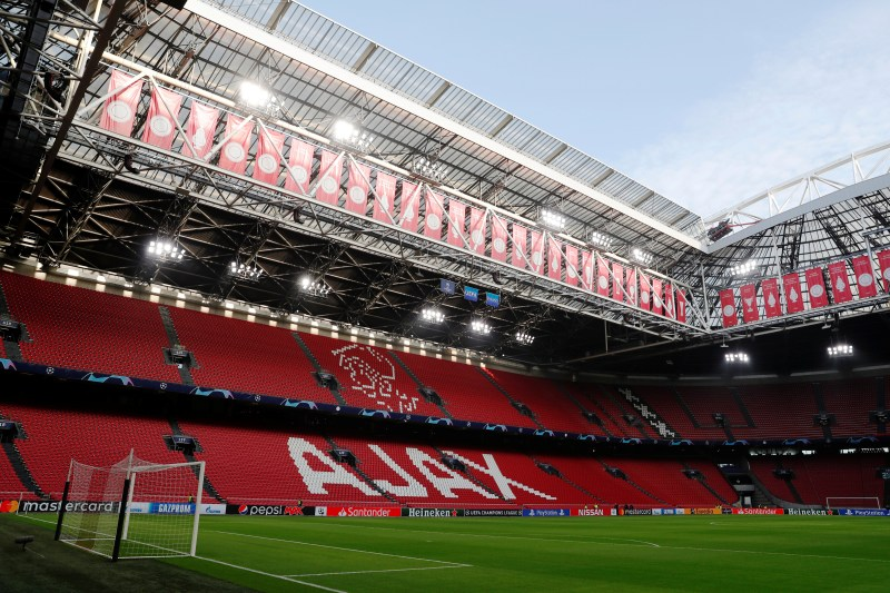 Ajax vs Chelsea FREE: Live stream, TV channel, kick-off time and team news