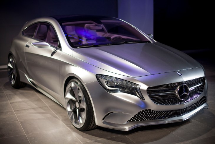 When Mercedez Bens broke into the Chinese market they named the brand something that sounded like 'rush to your death'