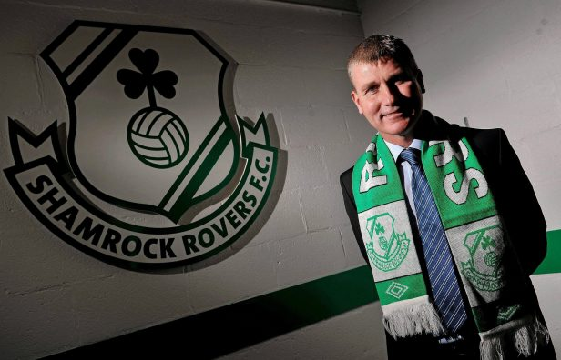 Stephen Kenny says failed stint at Shamrock Rovers led to 'sustained  success' at Dundalk that landed the Ireland job – The Irish Sun