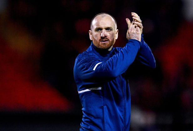 St Patrick's Athletic boss Stephen O'Donnell believes overseas scouting  could reap rewards for the club after fine start – The Irish Sun