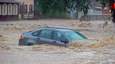 Image result for Floods kill 66 in Mozambique, 45 in Malawi