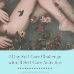 Self Care- The Revolutionary Tool