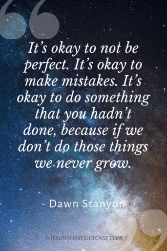 Mental Health Quotes Dawn Stanyon