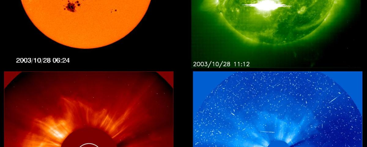 X17 Solar Flare and Solar Storm of October 28, 2003 - See more at: https://www.thesuntoday.org/historical-sun/x17-solar-flare-and-solar-storm-of-october-28-2003/#sthash.MVxvGCI4.dpuf