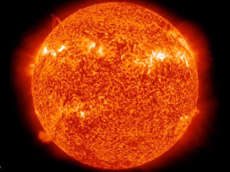 The Sun on April 6, 2011