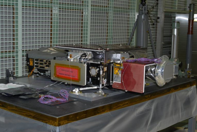 HMI (Helioseismic and Magnetic Imager)