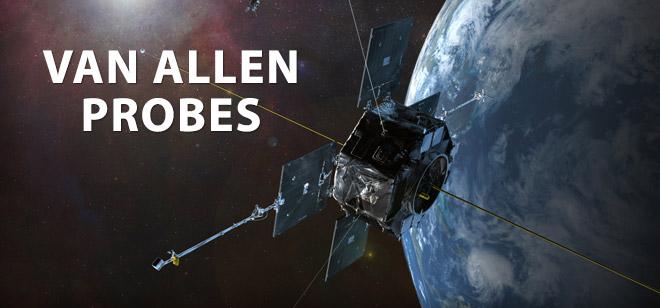 Van Allen Probes