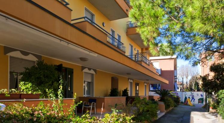 Hotel Pozzi Bellaria | The SunWod