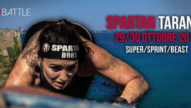 Spartan Race Taranto | The SunWod