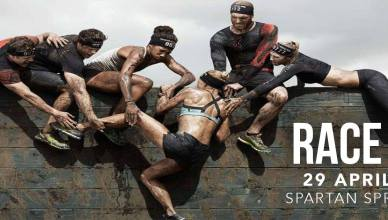 Reebok Spartan Race Orte | The SunWod