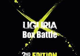 Liguria Box Battle - Genova | The SunWod