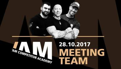Am Meeting Team - CrossFit Treviso | The SunWod