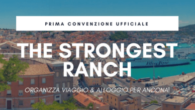 Hotel Prima Convenzione The Strongest Ranch Ancona - CrossFit | The SunWod - viaggi e alloggi