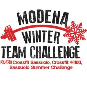 Modena Winter Team Challenge - CrossFit Italia | The SunWod - viaggi e alloggi