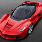 Ferrari Laferrari Spider Planned The Supercar Blog
