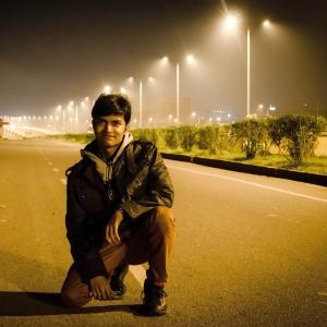 Pratyush Rout