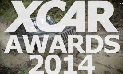 XCAR Awards 2014