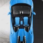 2016 Lamborghini Huracan Spyder LP610-4
