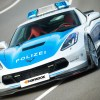 Corvette Stingray C7 Polizei by Tikt Performance- 8