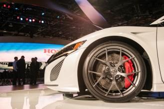 Acura NSX- 2016 Detroit Auto Show-3