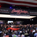 Acura NSX VIN 001 Sold for $1.2 Million at Barret-Jackson's Charity Auction-2