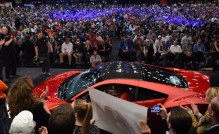 Acura NSX VIN 001 Sold for $1.2 Million at Barret-Jackson's Charity Auction-3